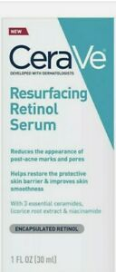 CeraVe Resurfacing Retinol Serum, 1 fl. oz.
