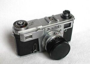 KIEV 4 Russische Kamera