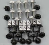 1x Motorschutz Clips Einbausatz Reparatur Set für Passat B6