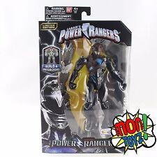 Black Ranger- Power Rangers Movie Edition Action Figure NIB NEW HTF