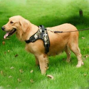 Pet Supplies K9 Harness for Large Dogs That Has Adjustable Straps Safety for Dog