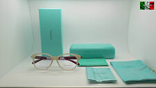 TIFFANY TF2124 color 8170 cal 52 occhiale da vista da donna TOP ICON GEN16