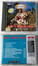 ORIG. 4 TIROLER BUAM - 30 Jahre/Ein Sound feiert Geburtstag .1994 Tyrolis CD TOP