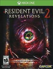 Resident Evil: Revelations 2 - Xbox One by Capcom