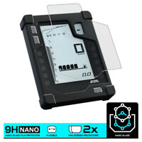 YAMAHA TENERE 700 (2019+) NANO GLASS Protecteur d'écran X 2