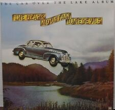 The Dzark Mountain Daredevils the car over the lake album SP4549  121016LLE#2