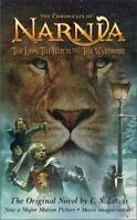 Lion, the Witch and the Wardrobe, Paperback by Lewis, C. S.; Baynes, Pauline ...