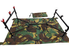 Cotswold Aquarius Variform Splash Mat Woodland Camo NEW Carp Fishing Splash Mat