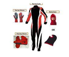 Go Kart Race Suit Kit (Regalos Gratis)