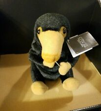 Harry Potter Magical Creatures 8'' PLUSH NIFFLER Figurine -  Limited Ed rare