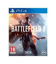 Juego Sony PS4 Battlefield 1
