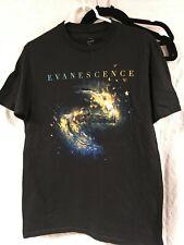 evanescence black t shirt Nwot medium