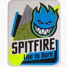 Ruote Spitfire - 20/20 - Skateboard/ADESIVO SNOWBOARD