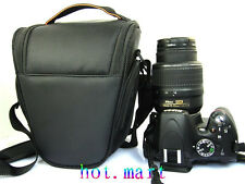 Camera Case/Bag for Canon Rebel T7i T6i T6 T5 T5i T4i T3i T3 T2i T1i XSi SL1 60D