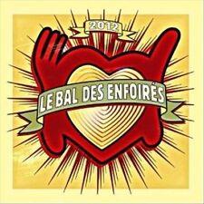2012 Le Bal Des Enfoires CD