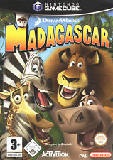 Madagascar Nintendo GameCube, 2005