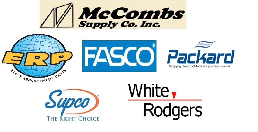 McCombs Supply