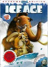 ICE AGE DER BEGINN EINER NEUEN EISZEIT 2 DVD NEU OVP DEUTSCH