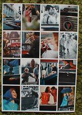 Original 1963 Plymouth Valiant Sales Brochure Catalog 63