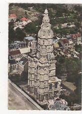 St Amand Les Eaux Tour de l'Ancienne Abbaye RP Postcard France 442a