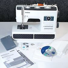 NEW Brother Sewing ST371HD Electric Machine Strong Tough 37 Stitch