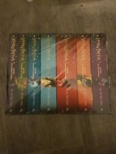 Harry Potter the  complete collection  boxset brand new sealed... j k Rowling