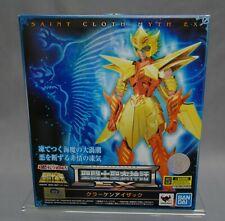 Saint Seiya Myth Cloth EX Kraken Isaac Bandai Limited Japan NEW