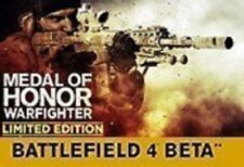 Medal of Honor: Warfighter - Limited Edition - PC