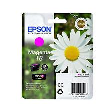 Cartucho tinta Epson T180340 magenta Xp-102