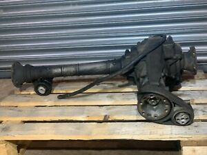 VW TOUAREG CAYENNE Q7 FRONT DIFFERENTIAL DIFF 4460310020