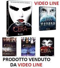 Dvd C'ERA UNA VOLTA - Stagioni 01-02-03-04-05 (Box 30 Dischi) Serie Tv ..NUOVO