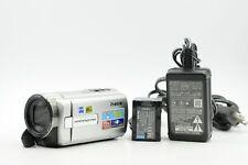 Sony DCR-SX85 Handycam 16 GB Camcorder Video Camera                         #245