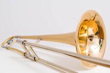 BAC Artist Los Angeles LA Tenor Jazz Posaune wie Conn 6h Bach 12 16 King 3b