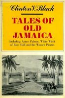Tales of Old Jamaica