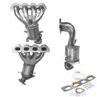 VAUXHALL ASTRA 1.8i 16v Mk.5 (Z18XER eng) 10/05-4/11 Exhaust Catalytic Converter