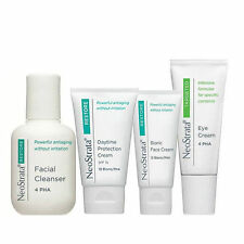 Unisex Dry Facial Skin Care Kits & Gift-Sets