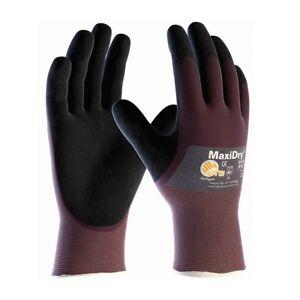 ATG Maxidry Seamless Non-slip Waterproof Work Glove 3/4 Dipped | AUTH. DEALER
