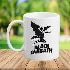 Black Sabbath Coffee Mugs