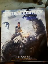 GAME INFORMER Issue 243 July 2013 -- 100pps Titanfall