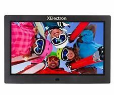 XElectron 12 Inch Digital Photo Frame 1920x1080 FHD IPS Display