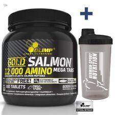 Olimp Anabolic Amino 9000 - 300 Tabs