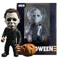 Halloween MDS Series Action Figure Michael Myers Mezco Toys