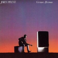 German Afternoons - John Prine (1989, CD NUEVO)