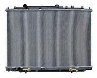 Radiator Denso 19010-PGK-A51 For Acura MDX 01-06 Honda Pilot 03-05