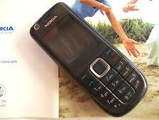 Telefono Cellulare NOKIA 3120C 3120 CLASSIC RICONDIZIONATO  NUOVO