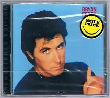 BRYAN FERRY THESE FOOLISH THINGS REMASTERED ED. CD F.C. SIGILLATO!!!