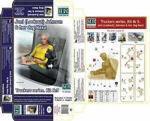 Masterbox Bundle LOT of at The Edge of The Universe Series 3 Plastic Kits 1//24 Master Box