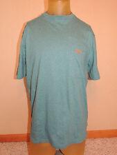 Mens New Size Small Pendleton Green 100% Cotton TShirt Short Sleeved