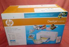 NOS = BRAND NEW = SEALED = HP Deskjet F2210 All-In-One Inkjet Printer