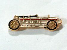 1915 Mercedes Race Car Pin Vintage Indy 500 Driver Ralph DePalma  , (**) *